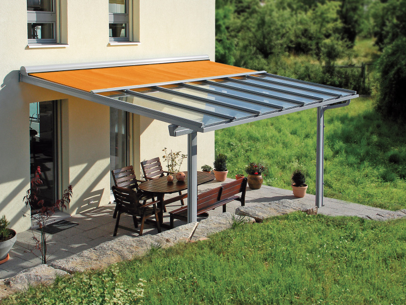 welche terrassen berdachung garten allgemein bauen und wohnen in der schweiz. Black Bedroom Furniture Sets. Home Design Ideas