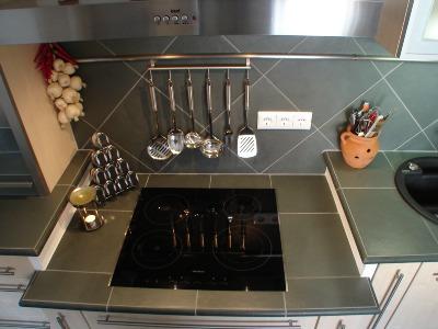 Arbeitsplatte Selber Fliesen Küche Haushaltsgeräte Bauen Und - Küchenarbeitsplatte aus fliesen