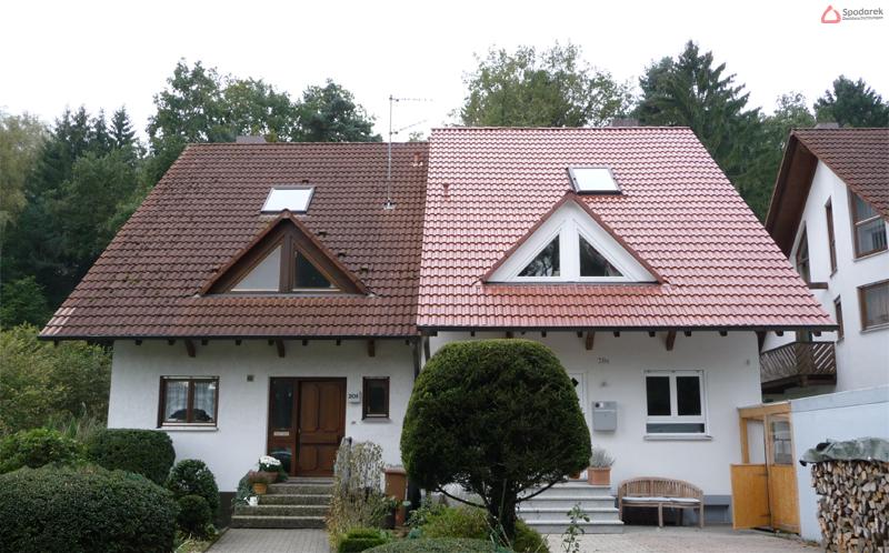 dach beschichtung dach d mmung fenster fassaden t ren tore storen bauen und wohnen in. Black Bedroom Furniture Sets. Home Design Ideas
