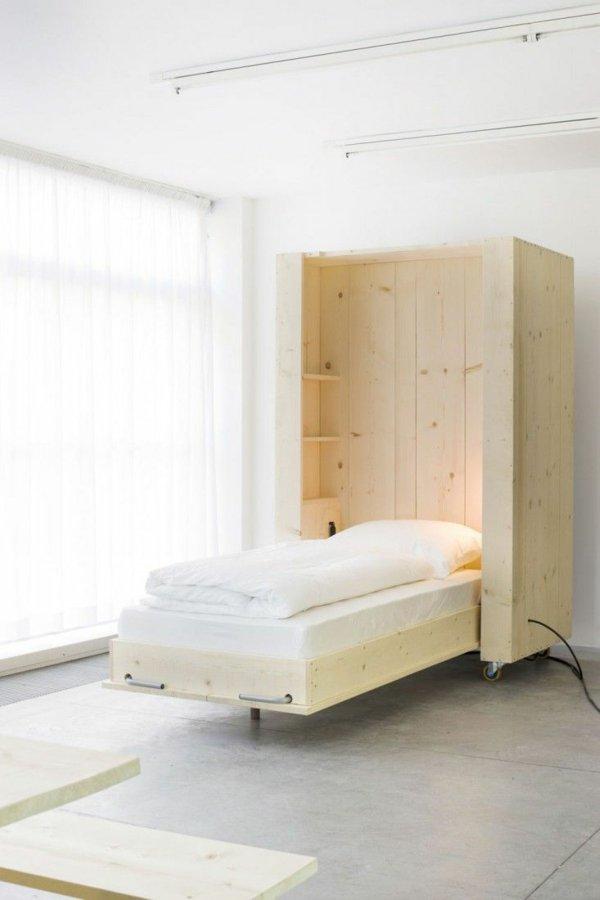bauanleitung schrankbett m bel wohntrends licht feng shui reinigung und pflege bauen und. Black Bedroom Furniture Sets. Home Design Ideas