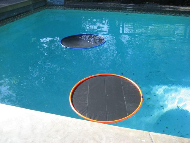 Pool Solarheizung Selber Bauen Wellness Sauna Bad