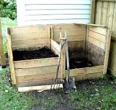 komposthaufen anlegen garten allgemein bauen und wohnen in der schweiz. Black Bedroom Furniture Sets. Home Design Ideas