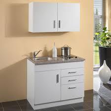 Miniküche mit Kühlschrank und Ofen - Küche & Haushaltsgeräte - Bauen ...