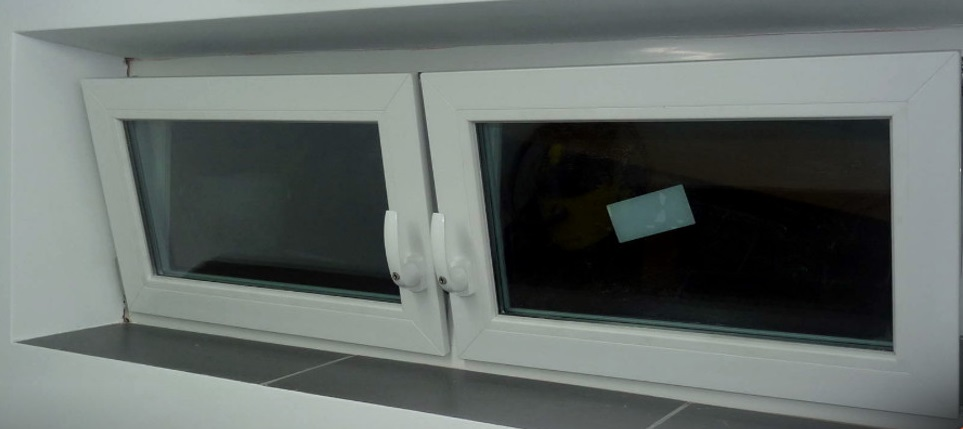 Einbruchschutz am kellerfenster dach d mmung fenster for Kellerfenster einbruchschutz
