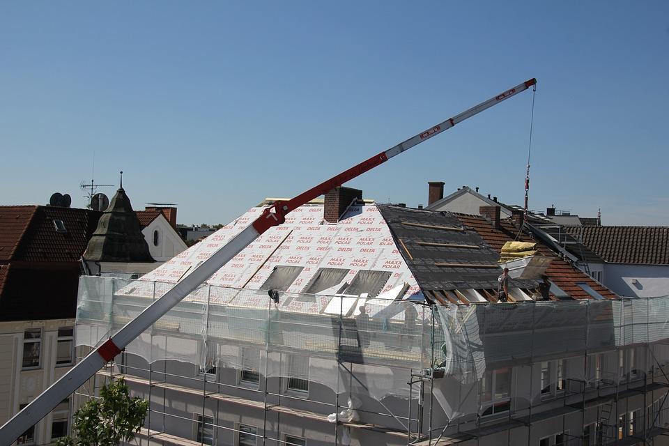 Beispiele Fur Dachsanierung Kosten Allgemein Fragen Antworten