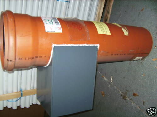 Gut gemocht Rohr für Wäscheschacht - Heizung, Lüftung, Klima, Sicherheit IR15