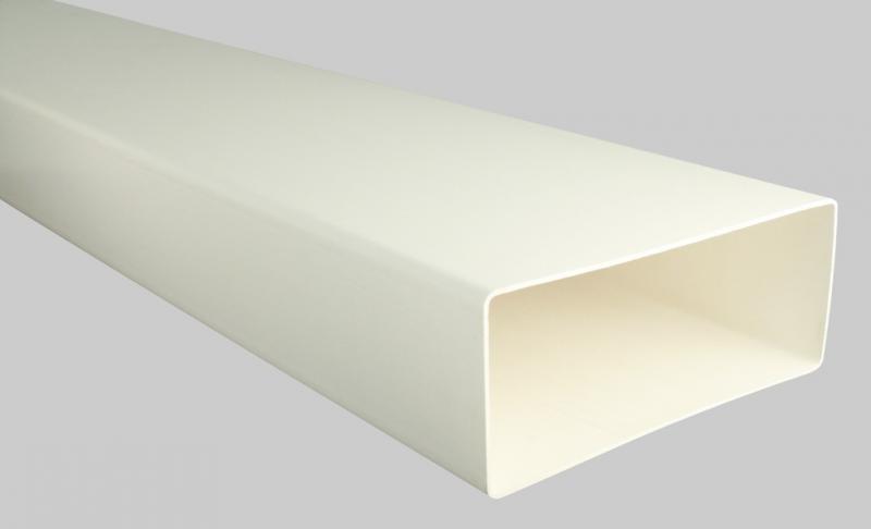 Top Wäscheabwurf rechteckig - Heizung, Lüftung, Klima, Sicherheit FF73