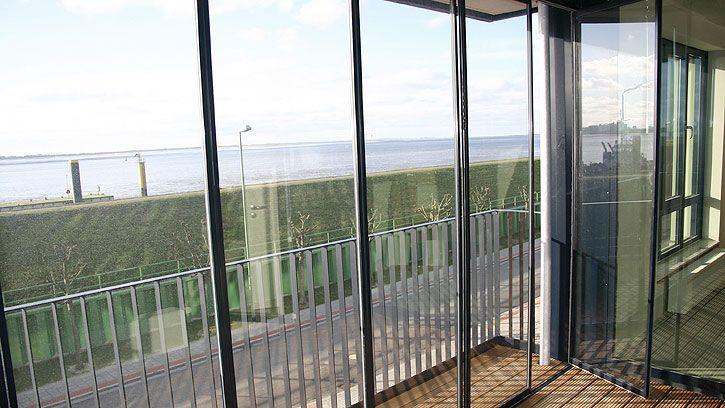 Relativ Balkonverglasung Preis - Dach, Dämmung, Fenster, Fassaden, Türen JV36